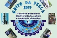 Território Pesqueiro: biodiversidade, cultura e soberania alimentar