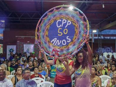 Congresso 50 anos do CPP - Foto Thomas Bauer