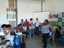 Audiência Pública em Santo Amaro denuncia racismo ambiental