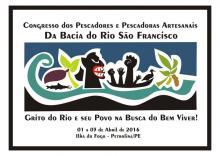 logomarca congresso São Francisco